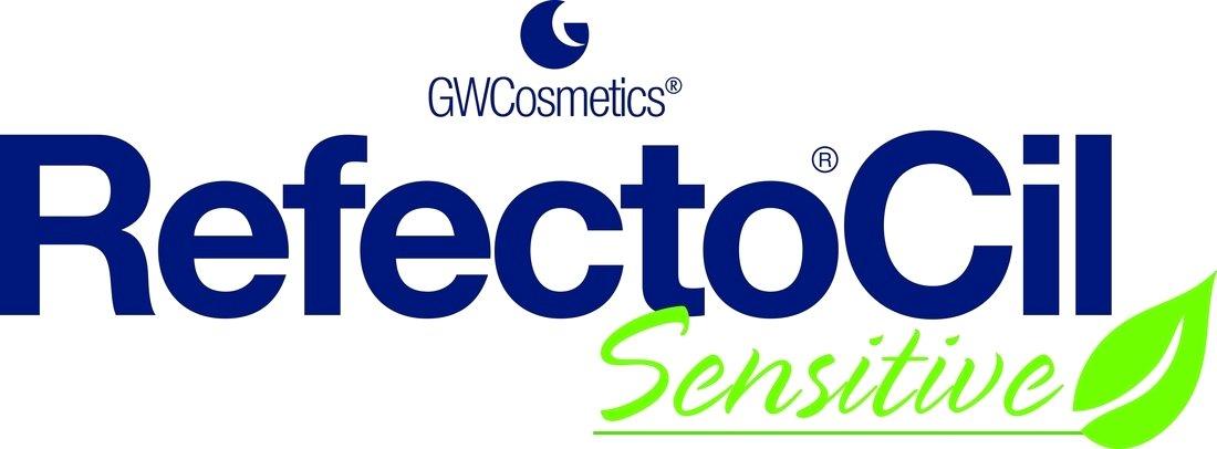 Logo Refectocil Sensitive IMGRO Beauty