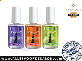 Kaeso Manicure Scentsational Cuticle Oil Collection 3 stuks