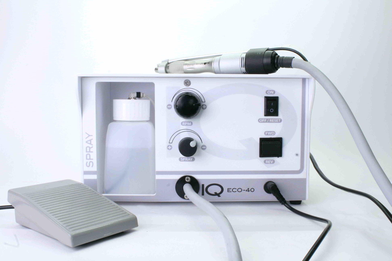 Spraymotor ECO-40