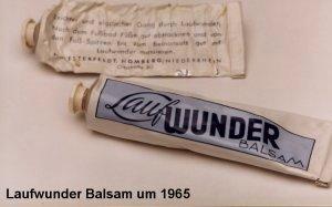 Tube laufwunder uit 1965