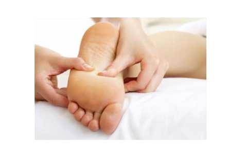 Verzorging van de diabetische voet