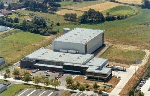 Hoofdkantoor Sinelco International in België
