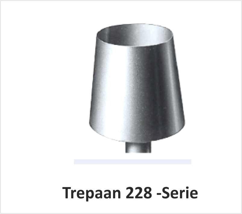 Busch Trepaan 228-serie