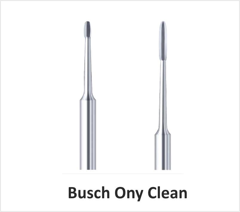 Busch OnyClean